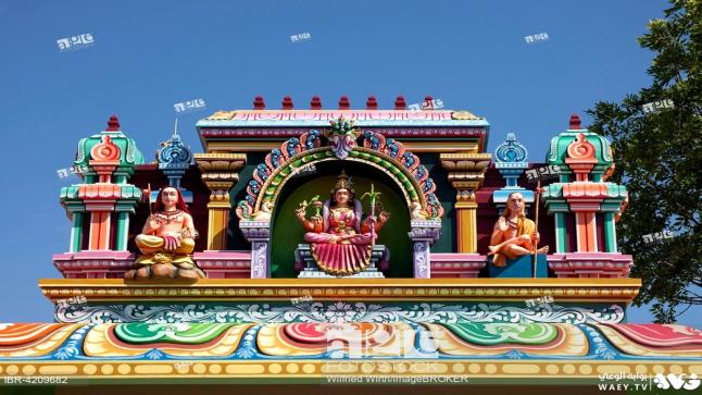 أغرب القبائل في العالم: عيد تابوزام (سيفاناتراجا الرب الهندوسي)