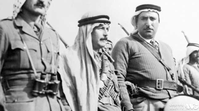 72 عاماً على استشهاد القائد عبد القادر الحسيني قائد جيش الجهاد المقدس بفلسطين